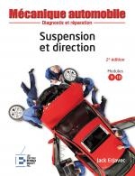 AUTO 2: Suspension et direction