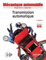 AUTO 2: Transmission automatique